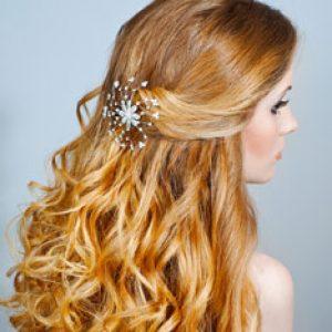 Mega Haarteile